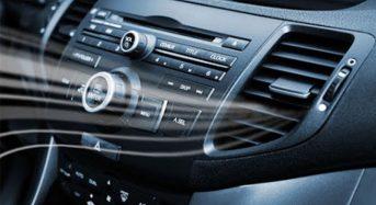 Ar-Condicionado Automotivo – Limpeza, Consumo e Manutenção