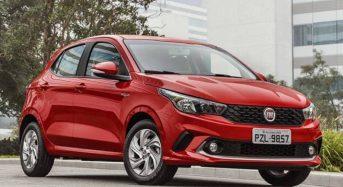 Fiat Argo 2020 – Novidades, Versões e Preço