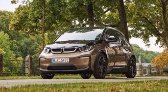 Novo BMW i3 120AH 2019 – Pré-Venda e Preço no Brasil