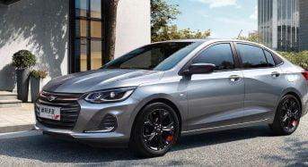 Novo Chevrolet Onix Sedã – Novidades do Substituto do Prisma