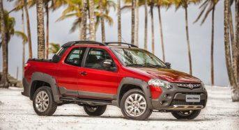 Aumento nos Preços do Fiat Strada e Fiorino 2019