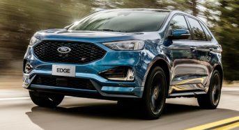 Ford Edge ST 2020 – Novidades, Análise e Preço