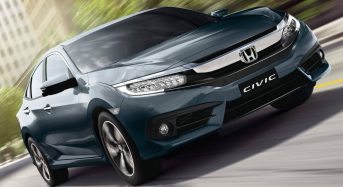 Honda Civic 2019 – O Que Mudou, Novidades, Ficha Técnica, Preços