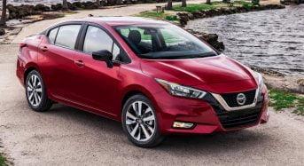 Nissan Versa 2020 – Novidades e Diferenças