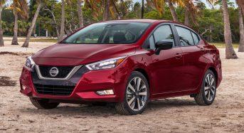Novo Nissan Versa 2020 – Novidades e O Que Muda