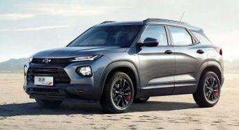 Novo Chevrolet Tracker 2020 – Novidades