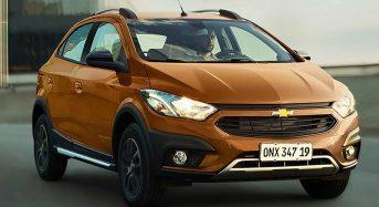 Carros Mais Vendidos no Brasil – Março 2019