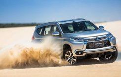 Novo Mitsubishi Pajero Sport 2019 – Análise e Preço