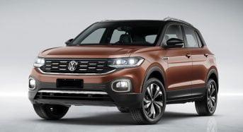 VW T-Cross Highline 2019 – Análise e Preço