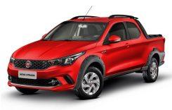 Fiat Strada 2020 – Novidades, Versões e Preço