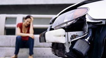 Batida de Carro – O Que Fazer em um Acidente de Trânsito
