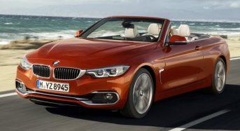 BMW Série 4 Cabriolet 2020 – Novidades, Mudanças e Preço