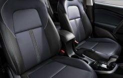 Novo Tracker 2020 – Novidades no Interior do Carro