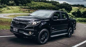 Nova Chevrolet S10 2020 – Novidades e Preço