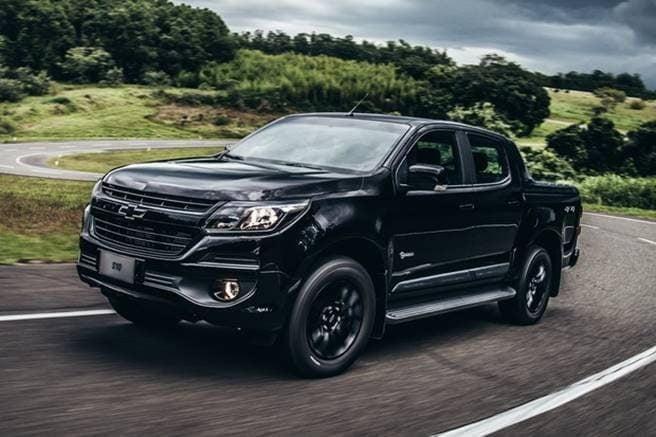 Nova Chevrolet S10 2020 – Novidades e Preço • Carro Bonito