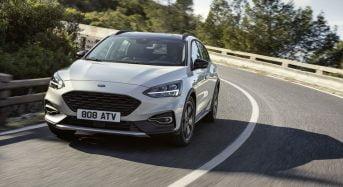 Fim do Ford Focus no Brasil