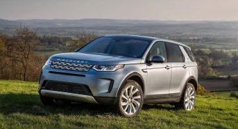 Land Rover Discovery Sport 2020 – O Que Muda e Novidades