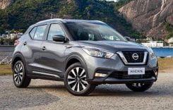 Novo Nissan Kicks 2020 – Novidades e Acessórios