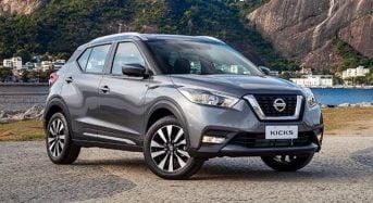 Aumento no Preço do Nissan Kicks 2020