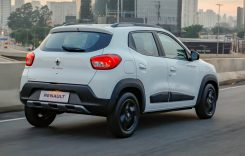 Novo Renault Kwid Outsider 2020 – Novidades e Preço
