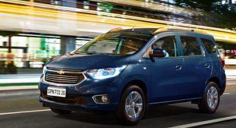 Chevrolet Spin 2020 – Preços, Novidades e Nova Versão Premier