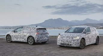 Volkswagen ID.3 2020 – Pré-Venda e Preço do Carro Elétrico.