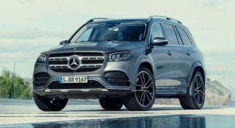 Mercedes-Benz GLS 2020 – Lançamento, Especificações