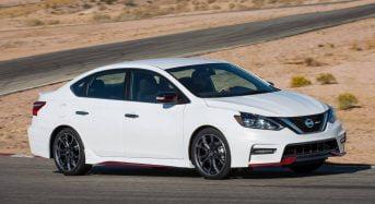 Nissan Sentra NISMO 2020 – Características, Lançamento
