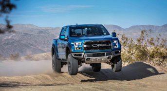 Ford F-150 Raptor 2020 – Novo Motor V8