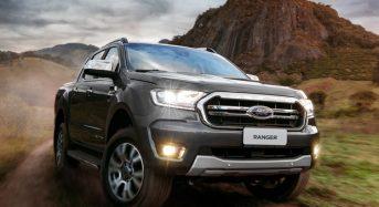 Ford Ranger 2020 – Preço, Mudanças e Novidades