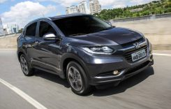 Análise Honda HR-V Touring 2020 – Test Drive