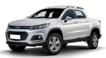 Chevrolet Montana 2020 – Novidades e Preço