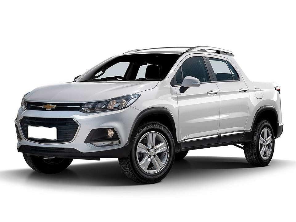 Chevrolet Montana 2020 – Novidades e Preço • Carro Bonito