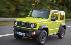 Novo Suzuki Jimny 2020 – Novidades e Preço