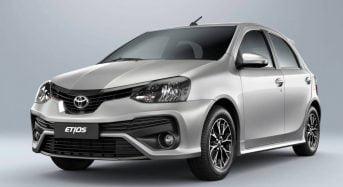 Fim do Toyota Etios – Modelo deve Sair de Linha