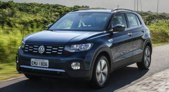 SUV Mais Econômico 2019 – Modelos Flex que Gastam Menos Combustível