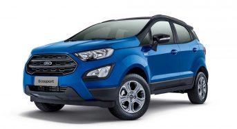 Ford EcoSport e Ford Ka Edição Especial 100 Anos – Características, Preços