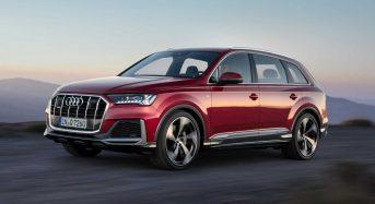 Audi Q7 2020 – Novidades e Mudanças