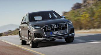 Novo Audi SQ7 2020 – Novidades
