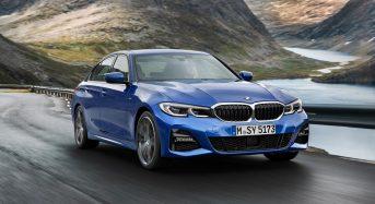 BMW Série 3 2019 – Lançamento e Preço no Brasil