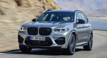 BMW X3 M 2019 – Novo SUV com Motor e Design Superesportivo