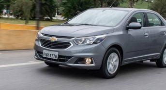 Chevrolet Cobalt 2020 – Novidades, Mudanças e Preço