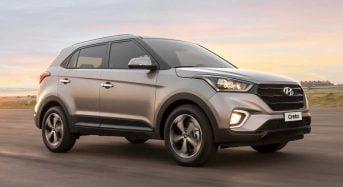 Hyundai Creta 2020 – Novidades