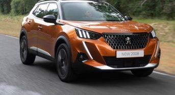 Análise do Novo Peugeot 2008 2020 – Test Drive