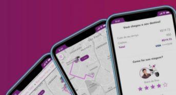 Picap – Novo App de Moto Taxi chega ao Brasil