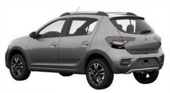 Novo Renault Sandero 2020 – Novidades e Fotos