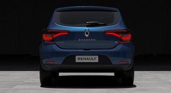 Novo Renault Sandero 2020 – Preço e Novidades