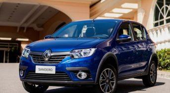 Análise Novo Renault Sandero CVT 2020