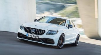 Mercedes AMG C63 2020 – Novidades da Nova Geração