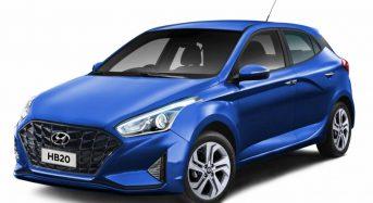 Novo Hyundai HB20 2020 – Novidades e Previsão de Lançamento